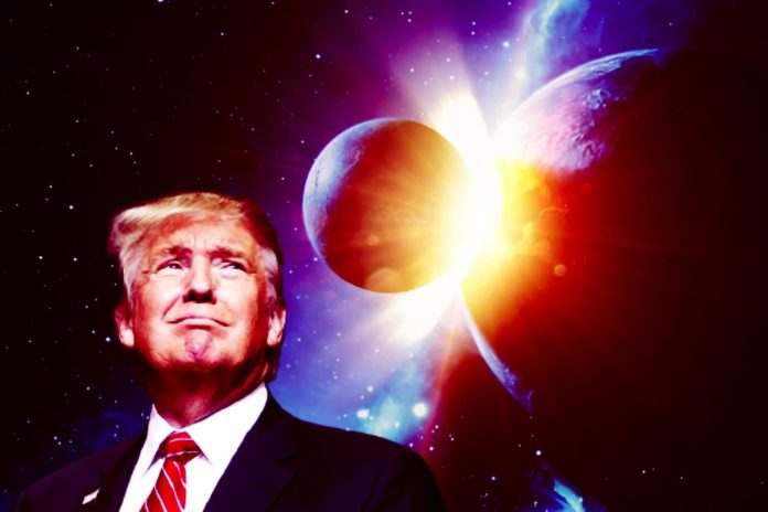 Planet X To Destroy Earth This Year! Bill Gates and Donald Trump Know…