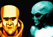 CIA Agent Confirmed NASA Contacted At Least 2 Alien Species