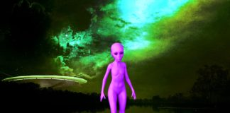 Scientists Found Invisible Devil Aliens on Earth