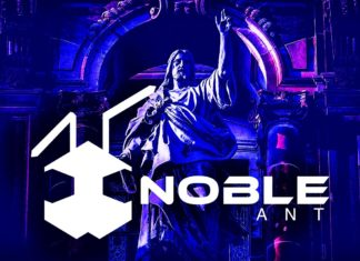 Can Noble Ant Help Blockchain Startups Fulfill Biblical Prophecy?