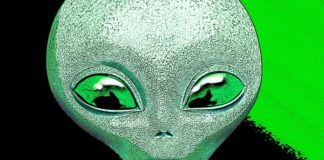 Youtube Showed Evil Aliens Found at South Pole