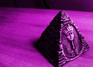 "Daily Picks: 9 Articles - ""Secrets You Don't Know"" Top 5 Books That Explain Secrets of the Egyptian Pyramids"
