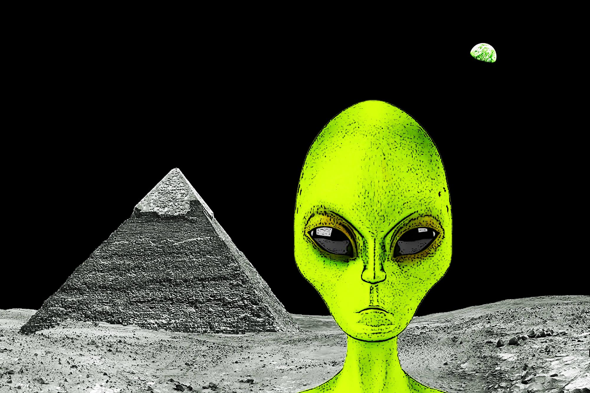 Top 3 Proofs Of Alien and UFO Existence; NASA is quiet