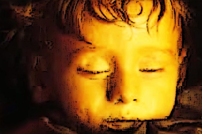 Youtube Showed Christian Mummy Child Opening Her Eyes